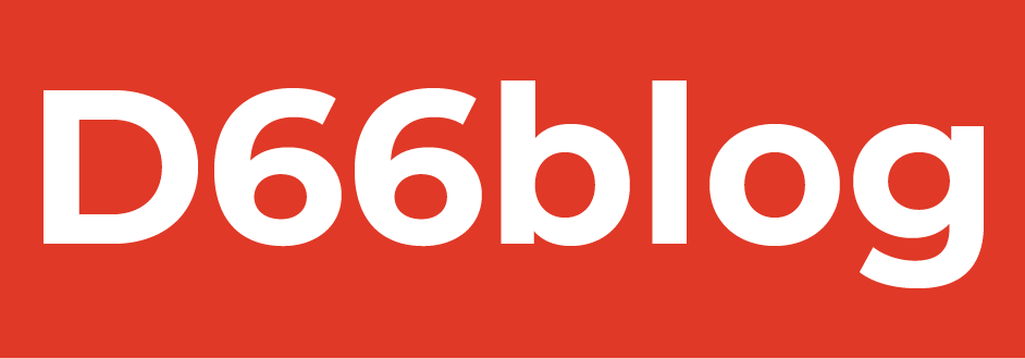 D66blog nl