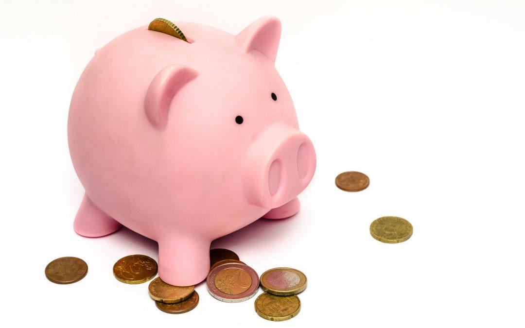 Wat te doen met je spaargeld in 2021? Lees het hier!